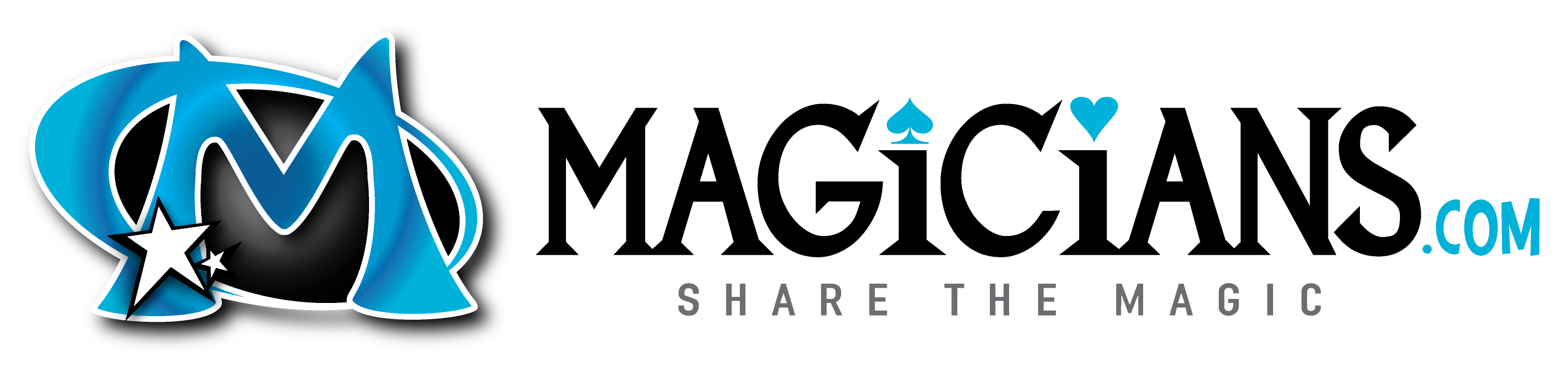 Magicians - Share the Magic